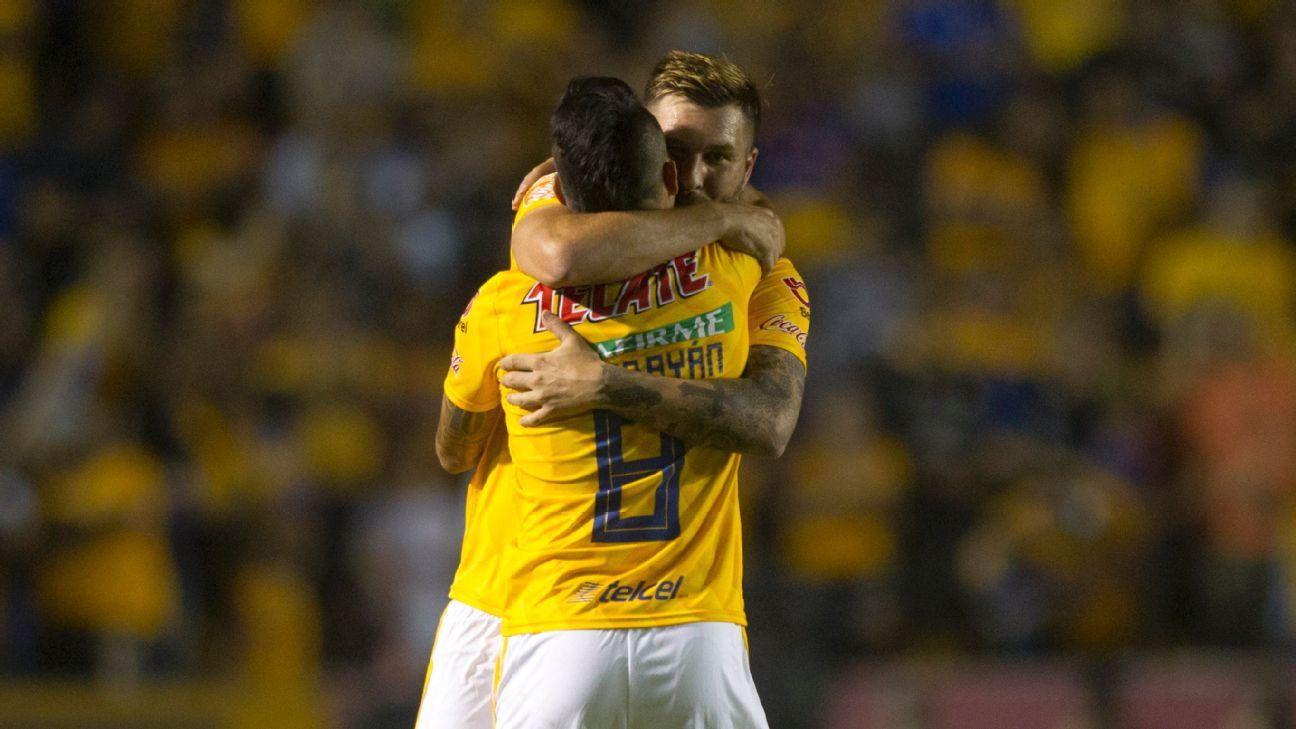 Lucas Zelarayan & Andre-Pierre Gignac