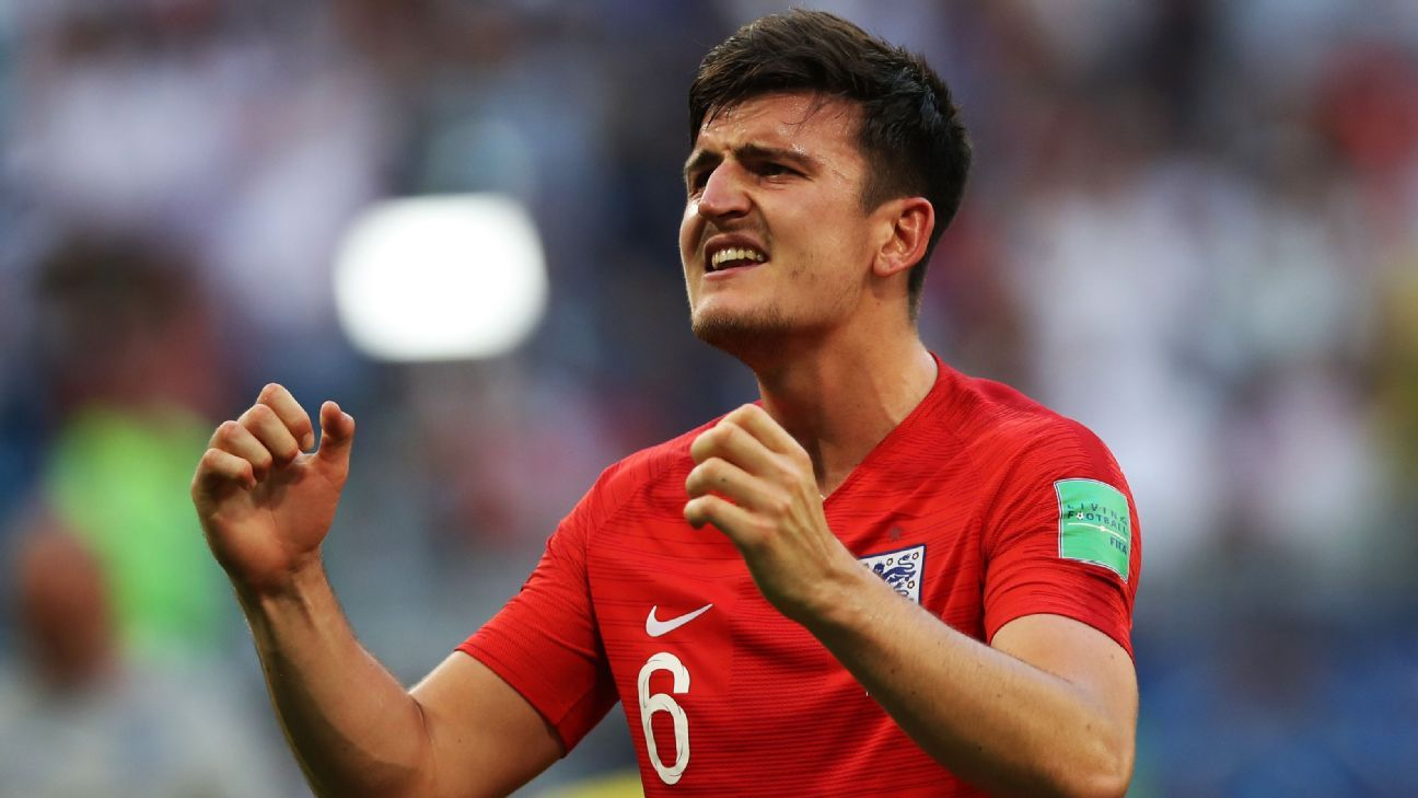Harry Maguire expressed his desire to play for a bigger club and pairing with Eric Bailly at Man United would fit the bill.