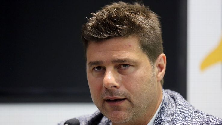 Mauricio Pochettino has been vocal again about Tottenham's need for new players but so far, his overtures have fallen on deaf ears.