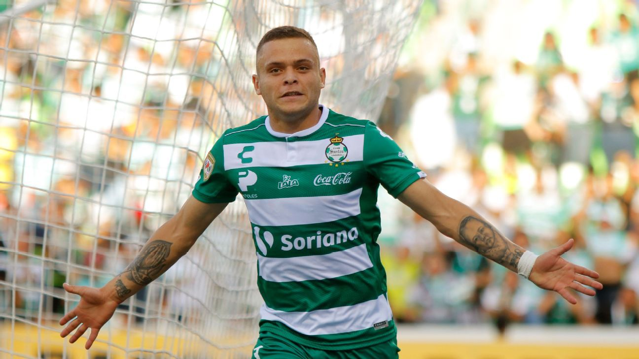 Champions Santos Laguna are the newest members of the Charly family in Liga MX.