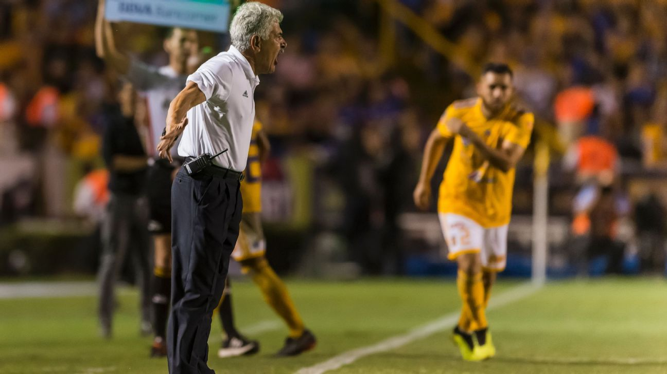 Ferretti's remarks about the new Liga MX youngsters rule caused a stir but the Tigres manager had a point.
