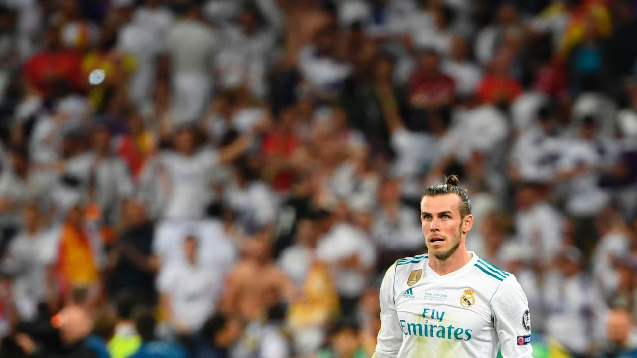 Gareth Bale shouldn't have anything left to prove at Real Madrid but amazingly, he's still not beloved. But that should change this season.