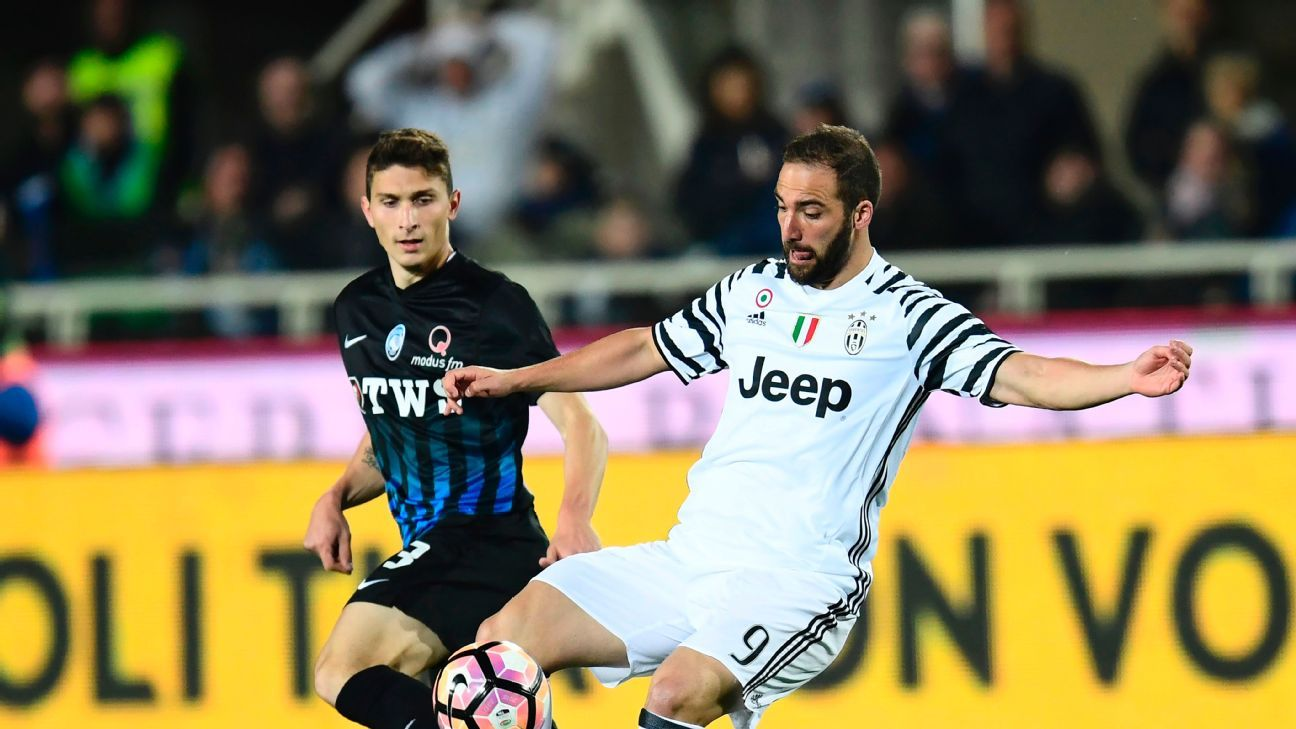 In Gonzalo Higuain and Mattia Caldara (both pictured), Milan have added two pieces that can help them now and in the future.
