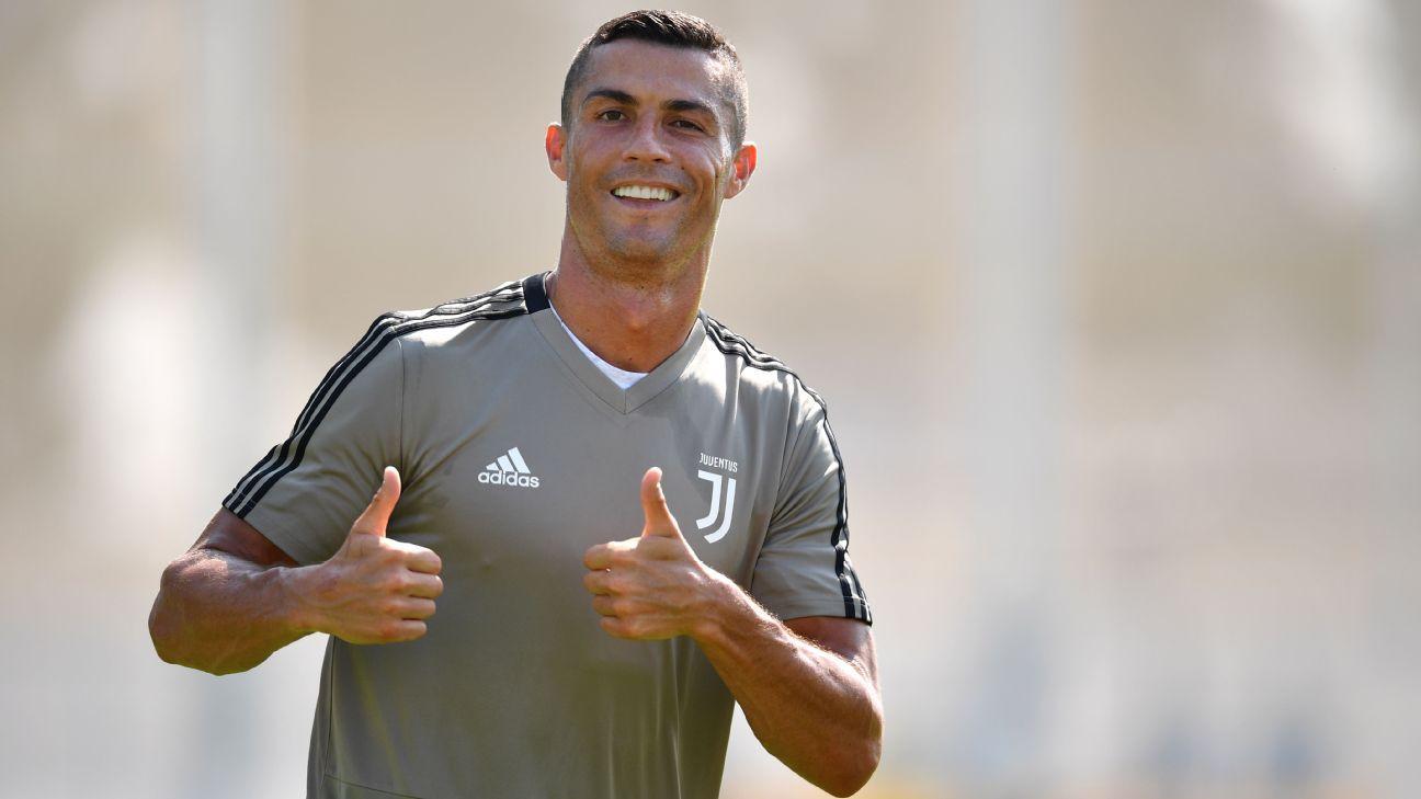 Valerio Pennicino - Juventus FC/Juventus FC via Getty Images