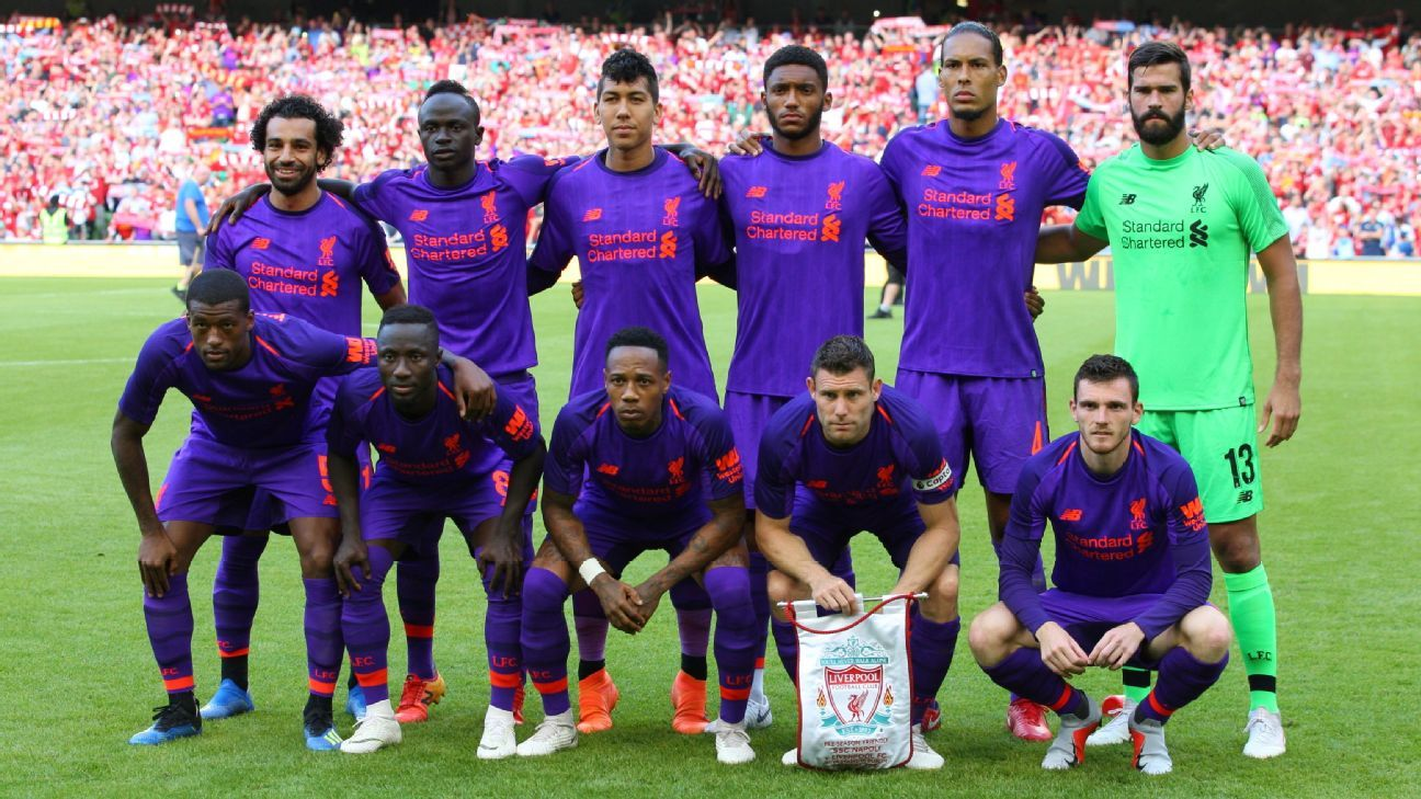 The additions of Naby Keita and Alisson, and a full season of Virgil van Dijk have created high expectations at Liverpool.