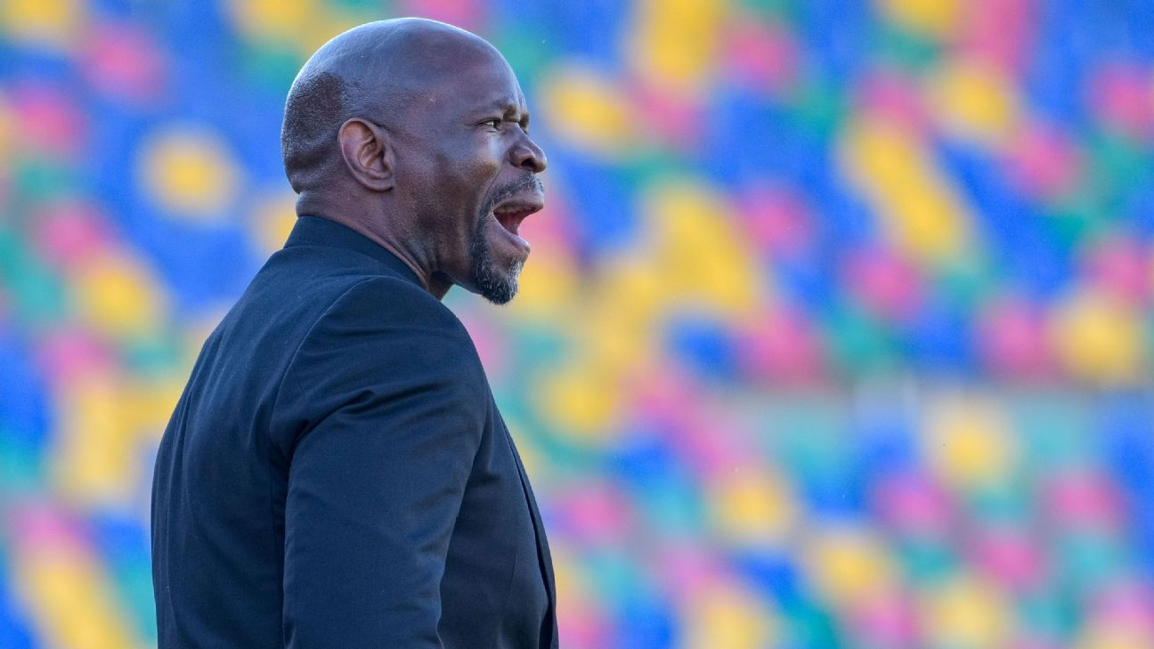 Following his ousting at Kaizer Chiefs, Steve Komphela has returned to his home province to resurrect his coaching credentials at Bloemfontein Celtic