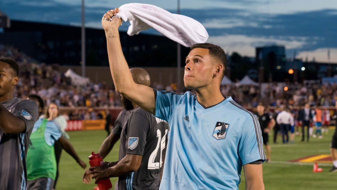 Christian Ramirez will forever be remembered in Minnesota but arrives at LAFC with plenty to offer.