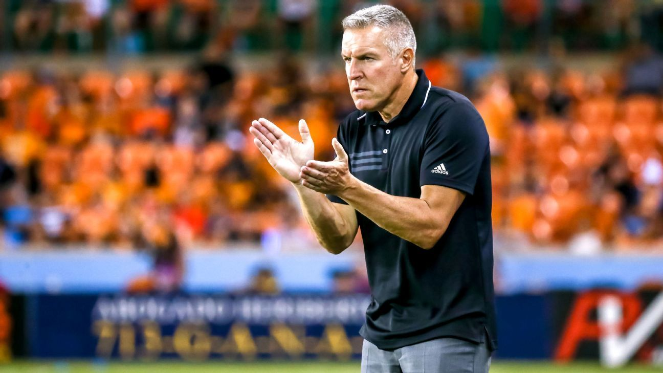 Coach Peter Vermes suggests people look more closely at what Sporting KC has accomplished the past few seasons.