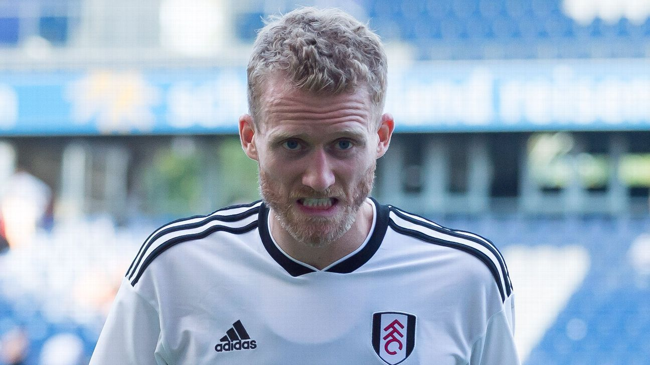 Andre Schurrle joined Fulham on a two-year loan from Borussia Dortmund.