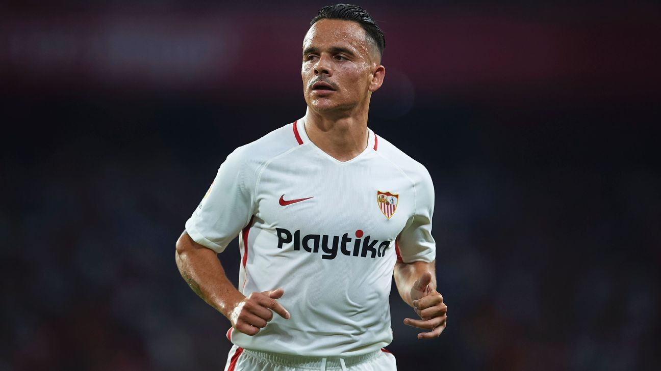 Roque Mesa has said VAR means players 'can no longer cheat or trick [the official].'