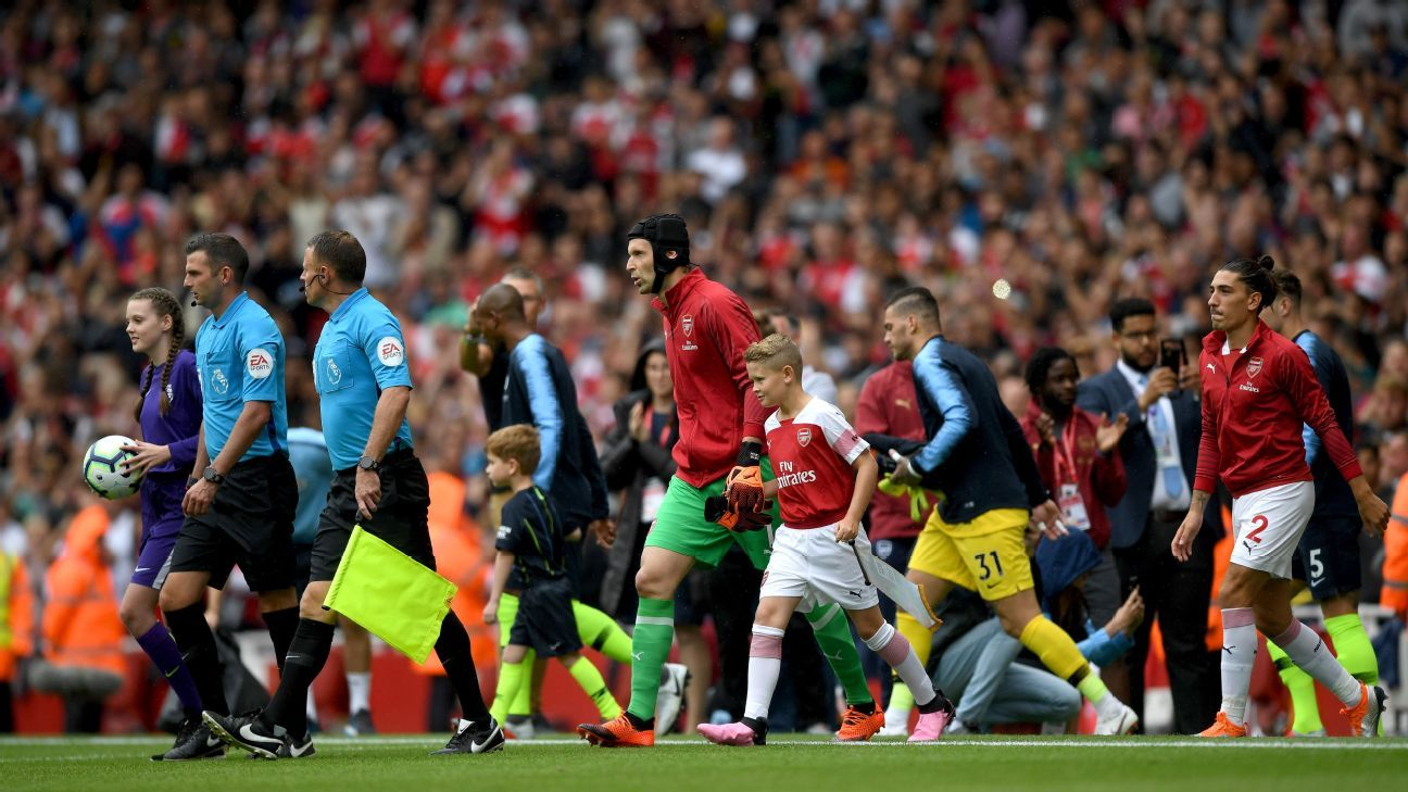 Premier League helped by early deadline but were teams ready to play?
