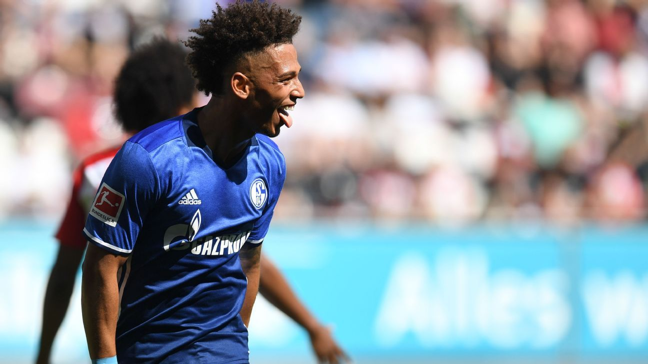 Thilo Kehrer's move to Paris Saint-Germain is a coup for the Ligue 1 club.