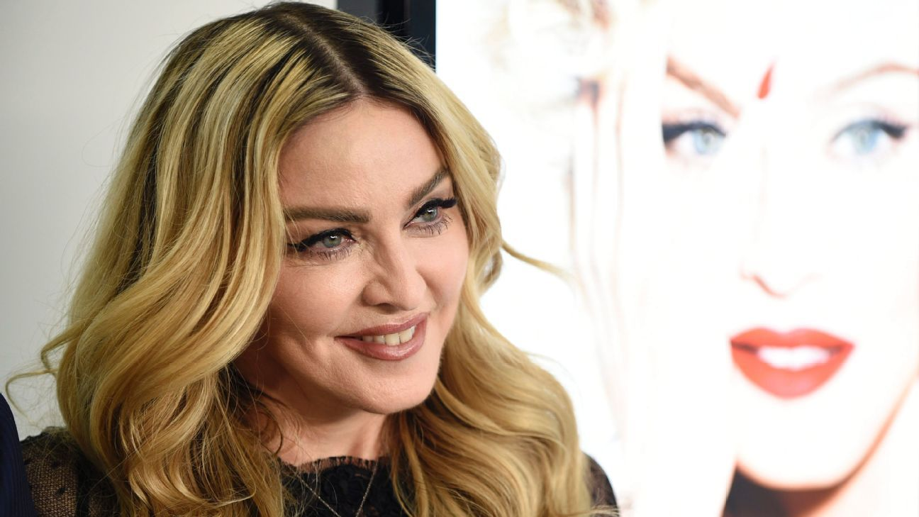 Madonna plans to open a football academy in Malawi.