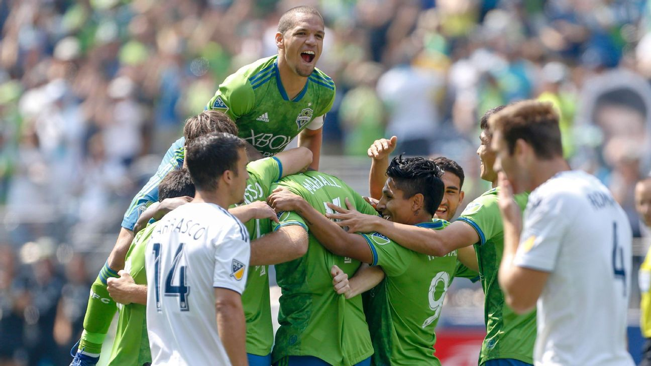 The five biggest storylines of the MLS Cup playoff races