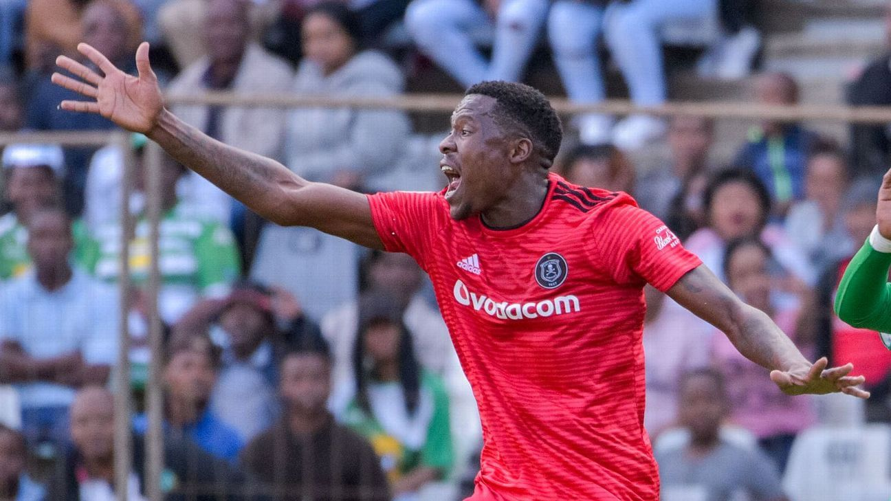 Misfiring striker Thamsanqa Gabuza has been a victim of the boo boys
