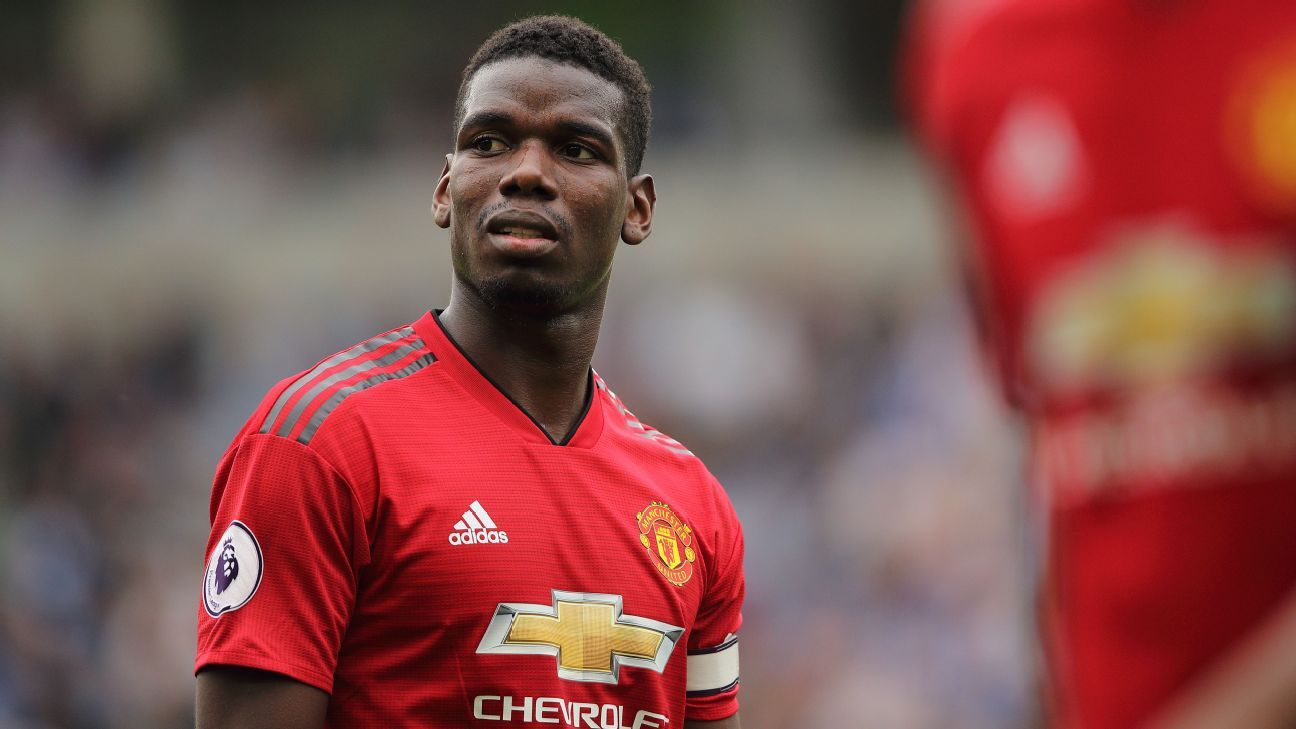 Paul Pogba tried to take the blame for Man United's defeat at Brighton but still got criticism as others tried to read too much into his remarks.