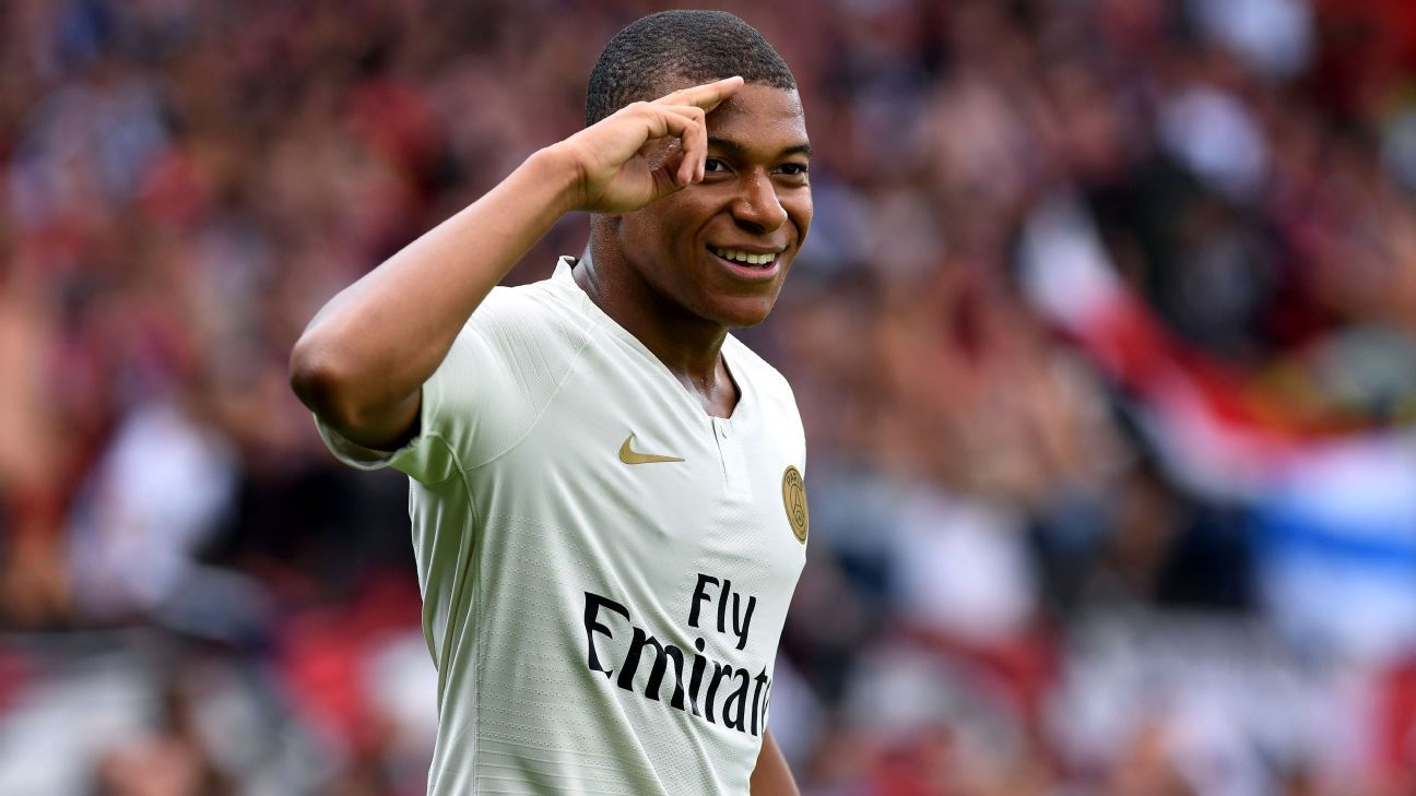 Will Paris Saint-Germain be forced to offload Kylian Mbappe to not run afoul of FFP?