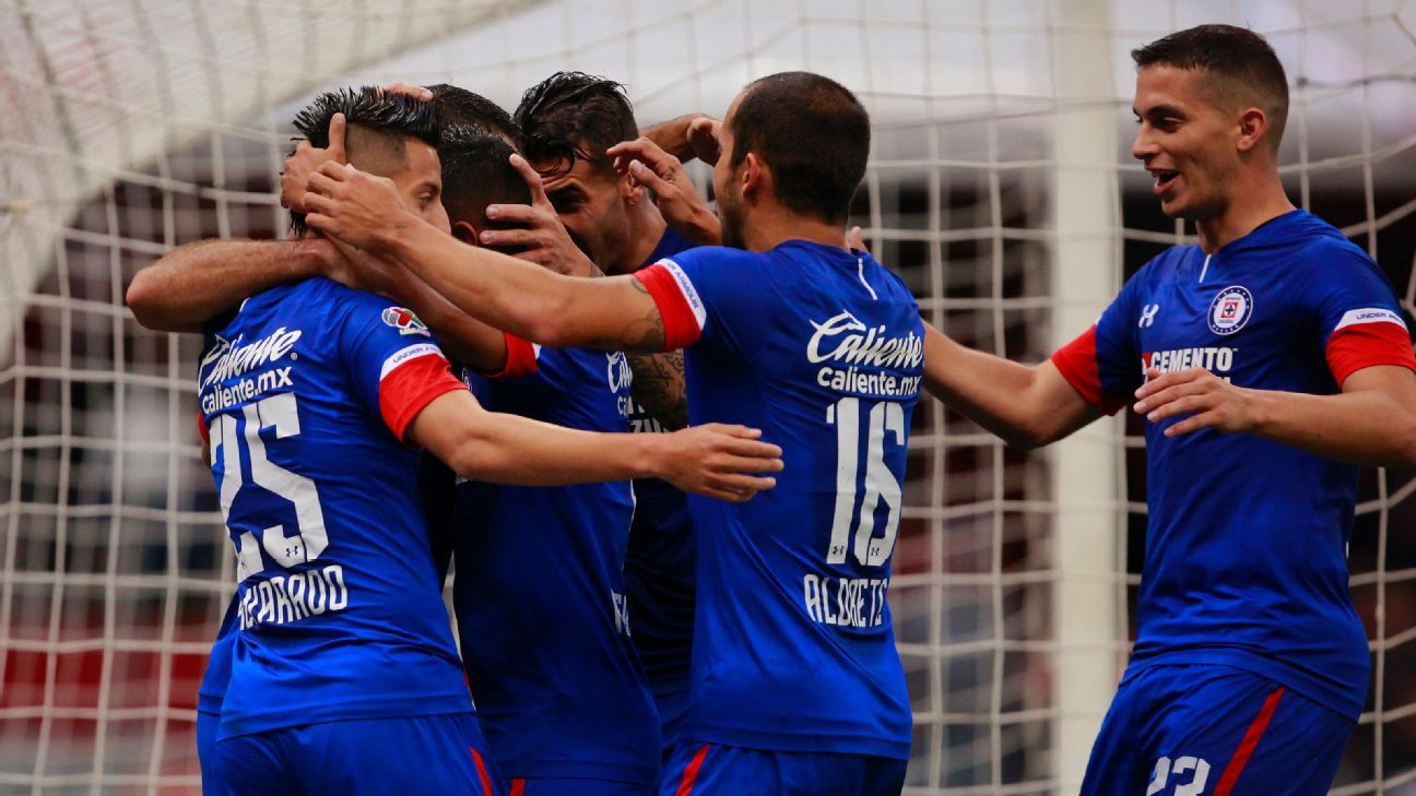 Cruz Azul are unbeaten through six games but will they remain so after a daunting trip to fellow surprise Santos Laguna.