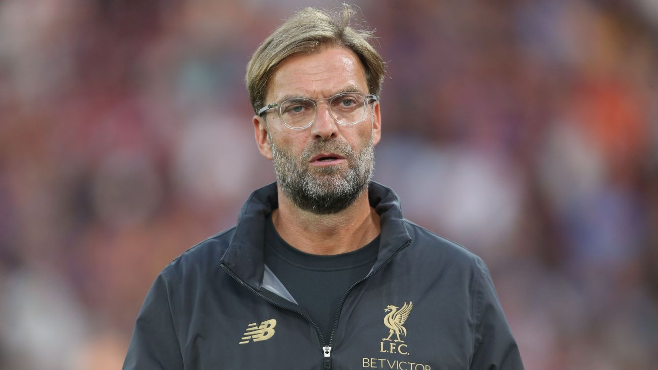 Jurgen Klopp has perfected the press with Liverpool but his team will need to switch it up against lesser opponents in order to keep winning.