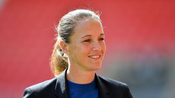 Casey Stoney is happy with the progress of Man United's women's team though it will take them some time to be a force in the sport.