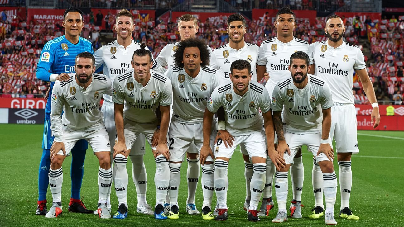Real Madrid's players are well and truly coming round to Julen Lopetegui's style of management though it won't always be this easy.