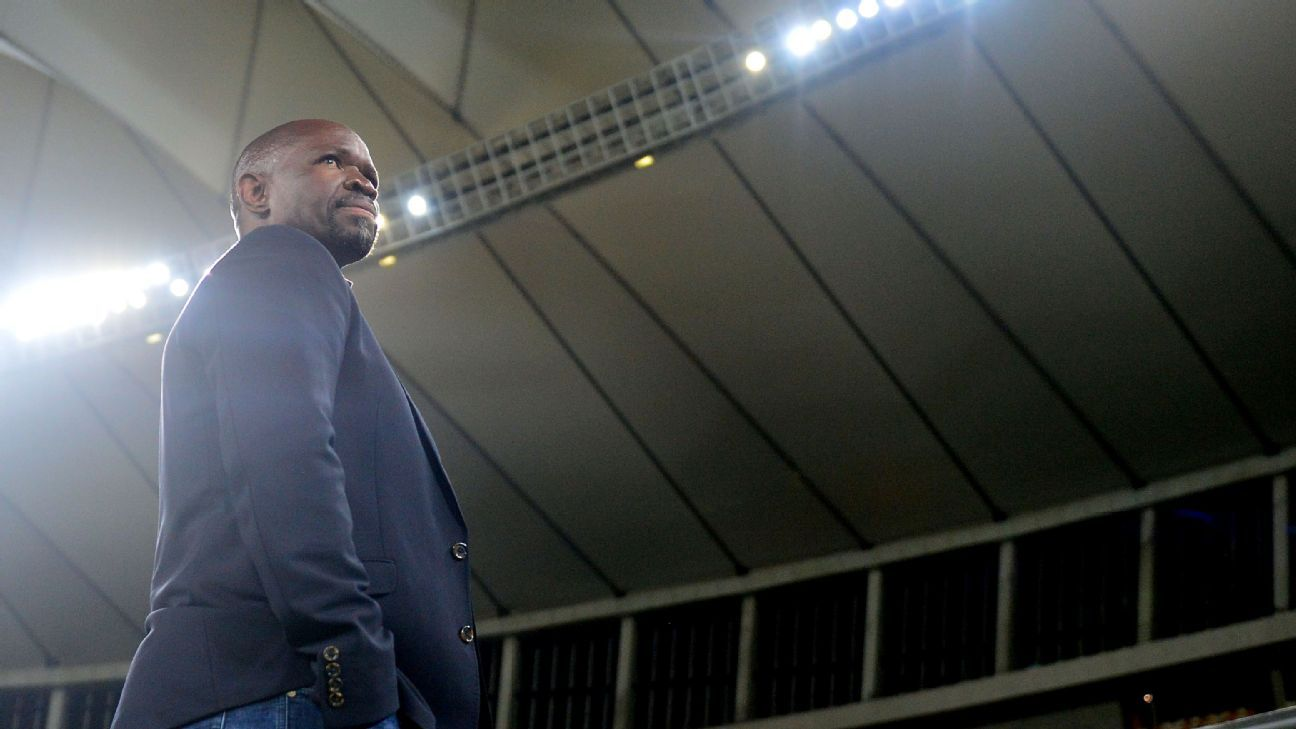 Things are looking up for Steve Komphela at Bloemfontein Celtic after his spell at Kaizer Chiefs ended in turbulent fashion