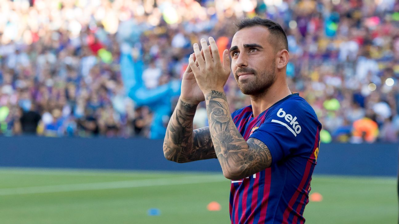 Paco Alcacer doesn't fit the profile of past Dortmund strikers but his skills will be a real coup for the club.
