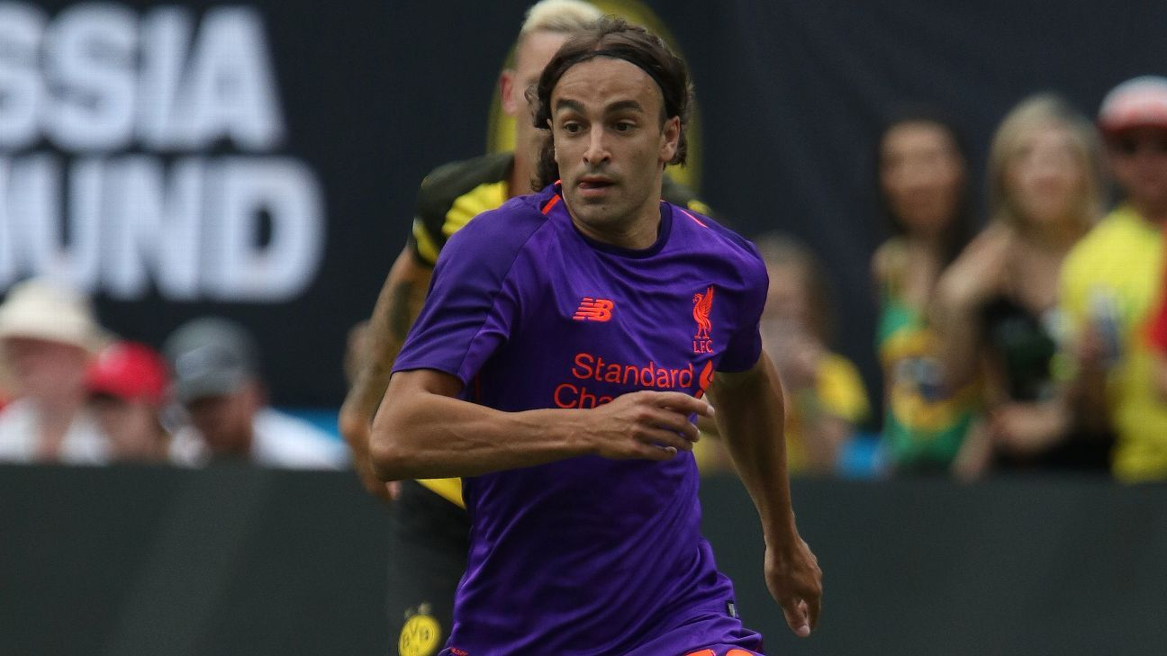 Lazar Markovic is headed to Anderlecht, sources tell ESPN FC.