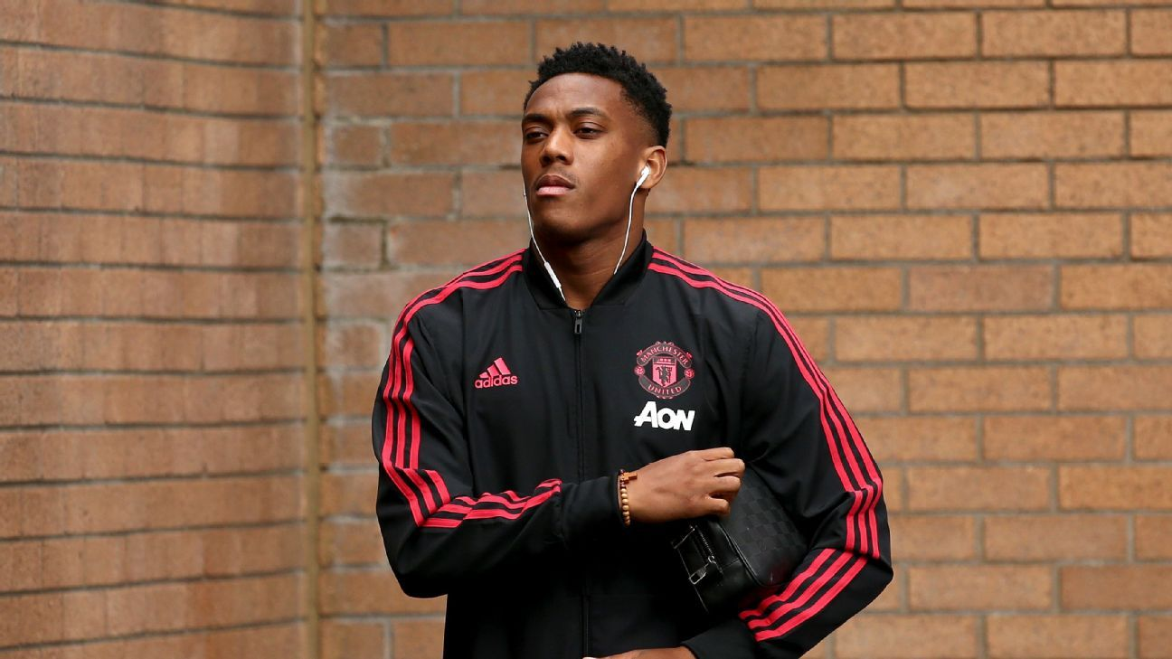 Anthony Martial's struggles at Man United are well-documented but is a new contract a sign of a brighter future?