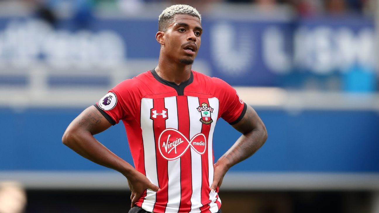 Mario Lemina joined Southampton for a club-record fee of £18.1m from Juventus in 2017