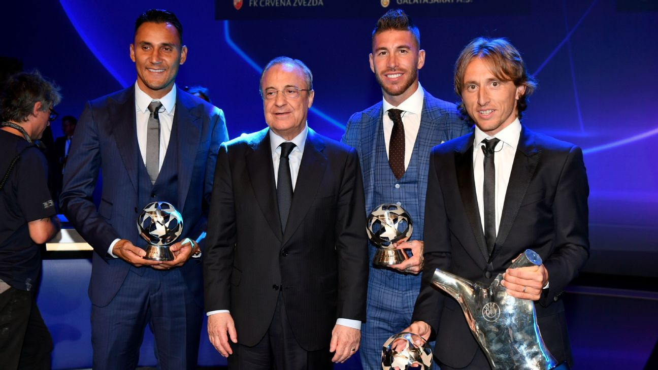 Individual awards in soccer can be easily manipulated but that doesn't mean there's a conspiracy in play.
