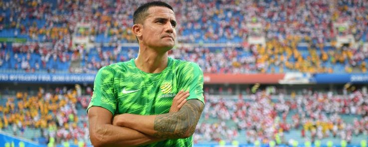Tim Cahill will be the biggest name in the Jamshedpur FC squad, and one of the most-accomplished players in the 2018-19 ISL.