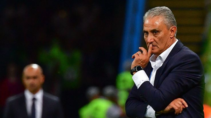 After a disappointing exit at the World Cup, Tite and Brazil have areas to address before June's Copa America.
