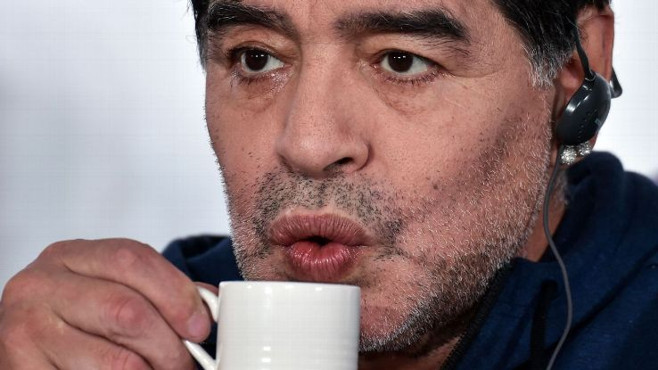 Many will be expecting Diego Maradona to fail but if this works, the tiny Mexican club in Culiacan could really benefit.