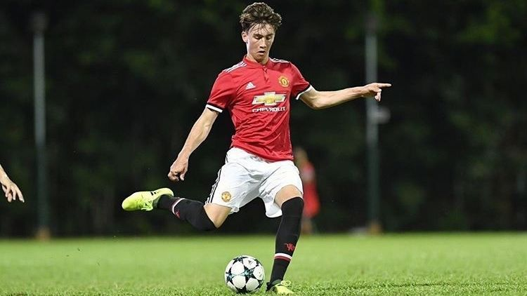 Will Vint joins Atlanta United after visa issues end Manchester United move