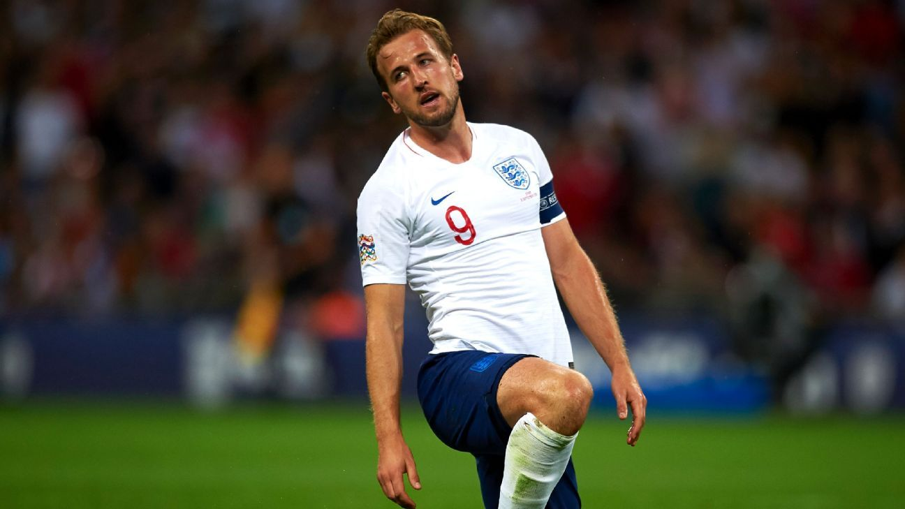 England captain Harry Kane won the Golden Boot as top scorer at the 2018 World Cup