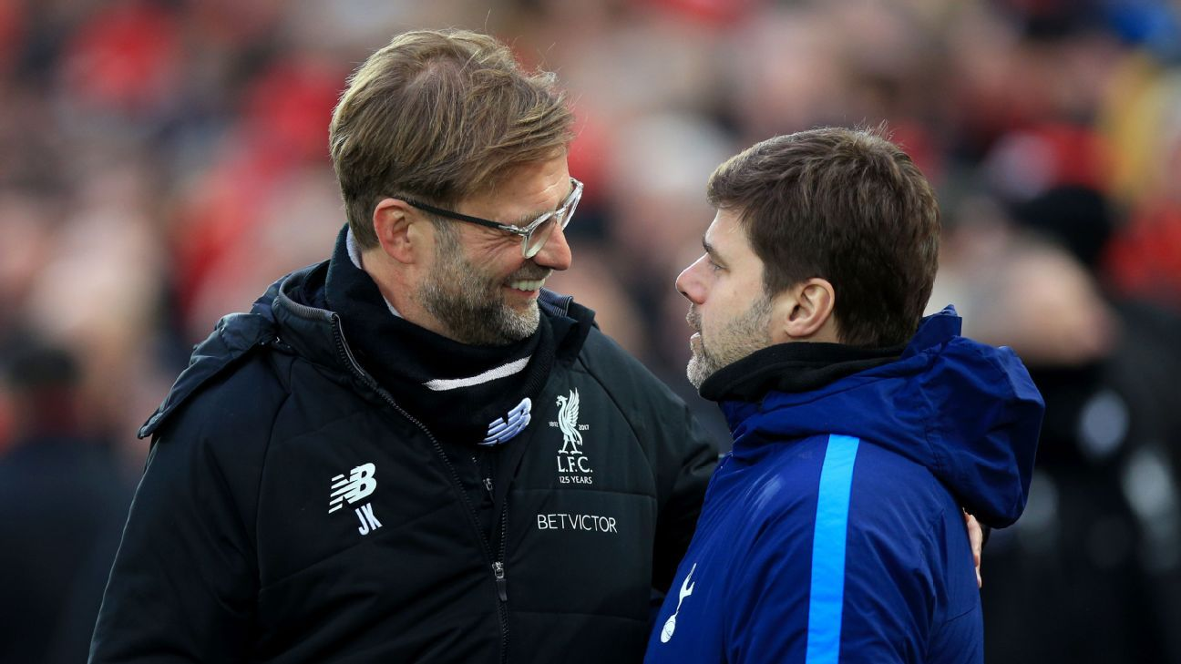 Klopp and Pochettino have arguably done more for the Premier League in a tactical sense than anyone else. How will their meeting go this Saturday?