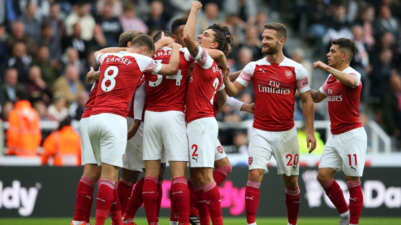 Lucas Torreira's introduction helped Arsenal find their groove at Newcastle.