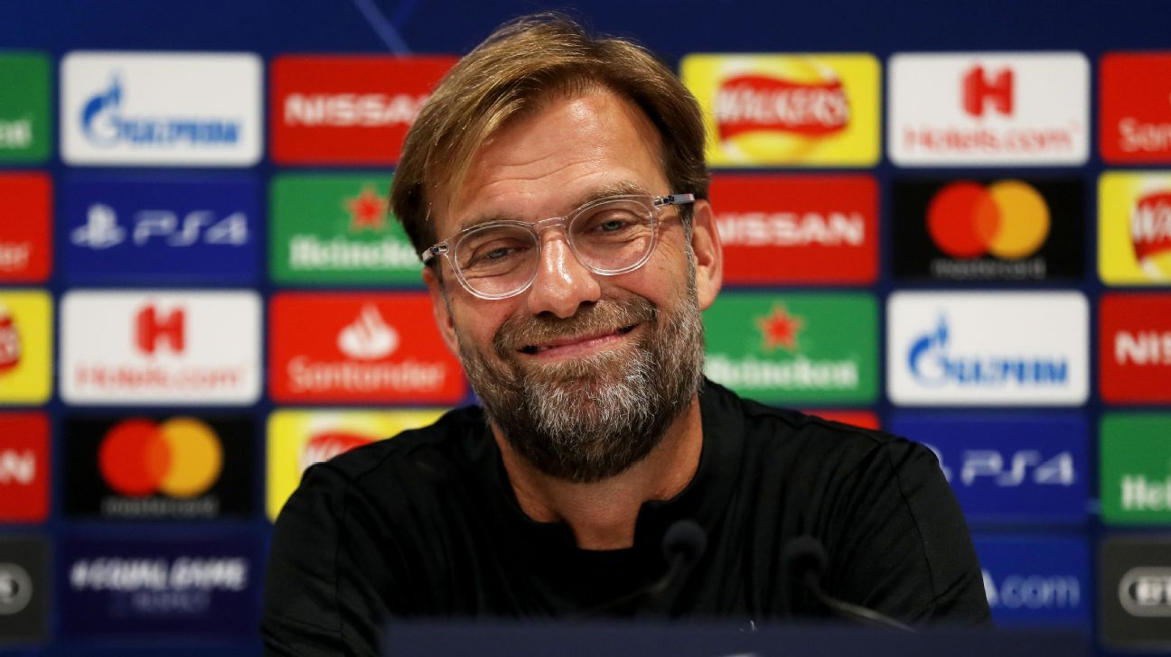 Jurgen Klopp has rebuilt Liverpool in the manner necessary to compete for trophies. Now they need to seal the deal.