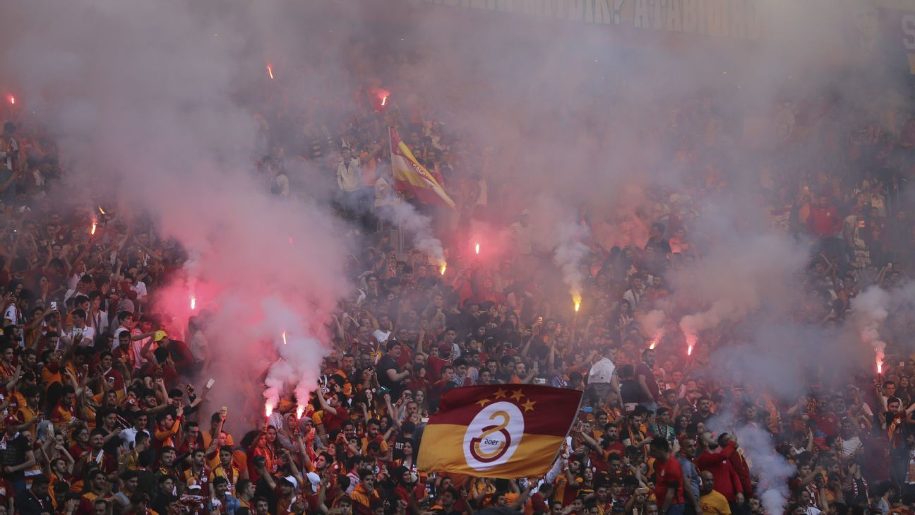 Galatasaray's fearsome home support will be unforgiving to fellow Group D sides Lokomotiv Moscow, Schalke 04 and Porto.