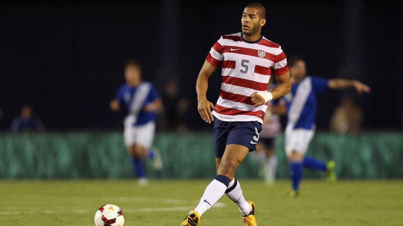 Onyewu retires with 69 caps for the U.S. national team over a 15-year career that included stints at 12 different clubs.