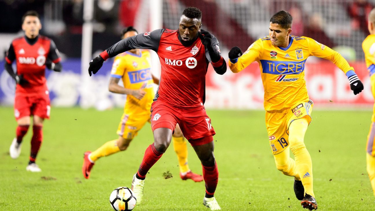 Ahead of Wednesday's inaugural Campeones Cup against Tigres UANL, Toronto FC striker Jozy Altidore said he thinks MLS has a brighter future than Liga MX.