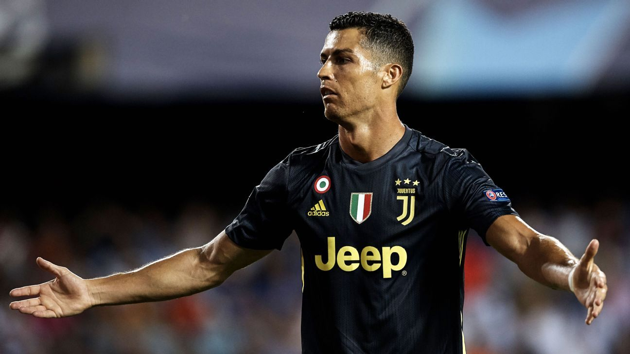 Cristiano Ronaldo likely to get 1-game ban, face Manchester United - sources