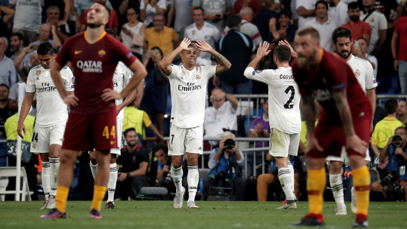 Roma's woes have a myriad of causes but there's plenty of time for Eusebio Di Francesco & Co. to turn things around.