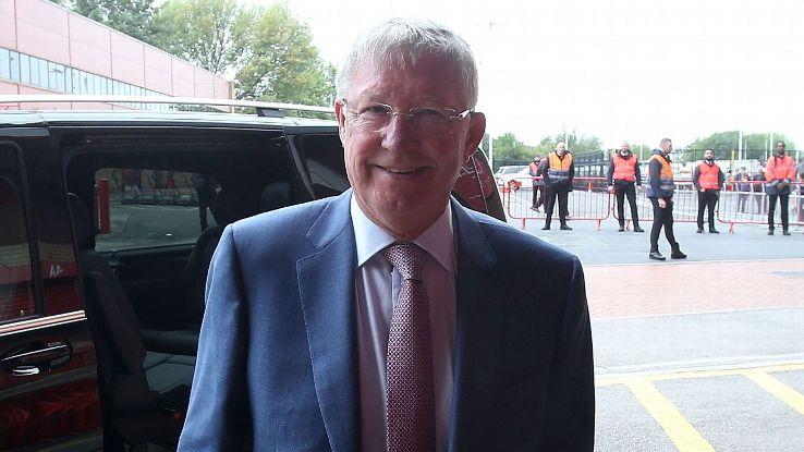 Sir Alex Ferguson will attend Manchester United's Premier League game against Wolverhampton Wanderers.