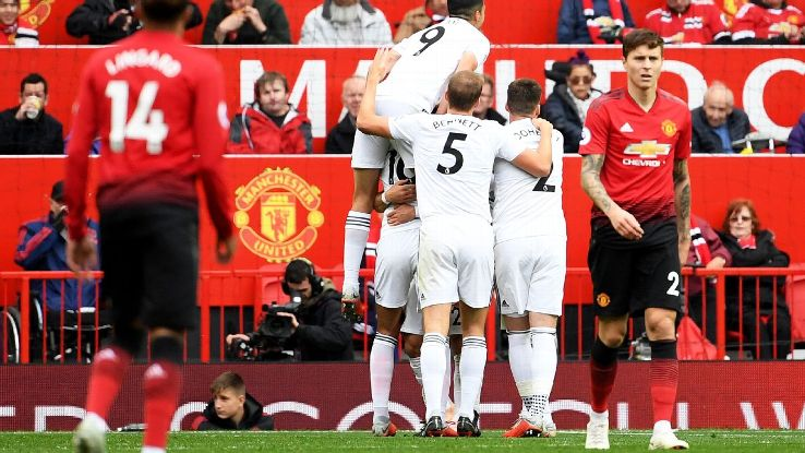 Once again, Man United failed to build on their opening goal and had to settle for two more points dropped at home.