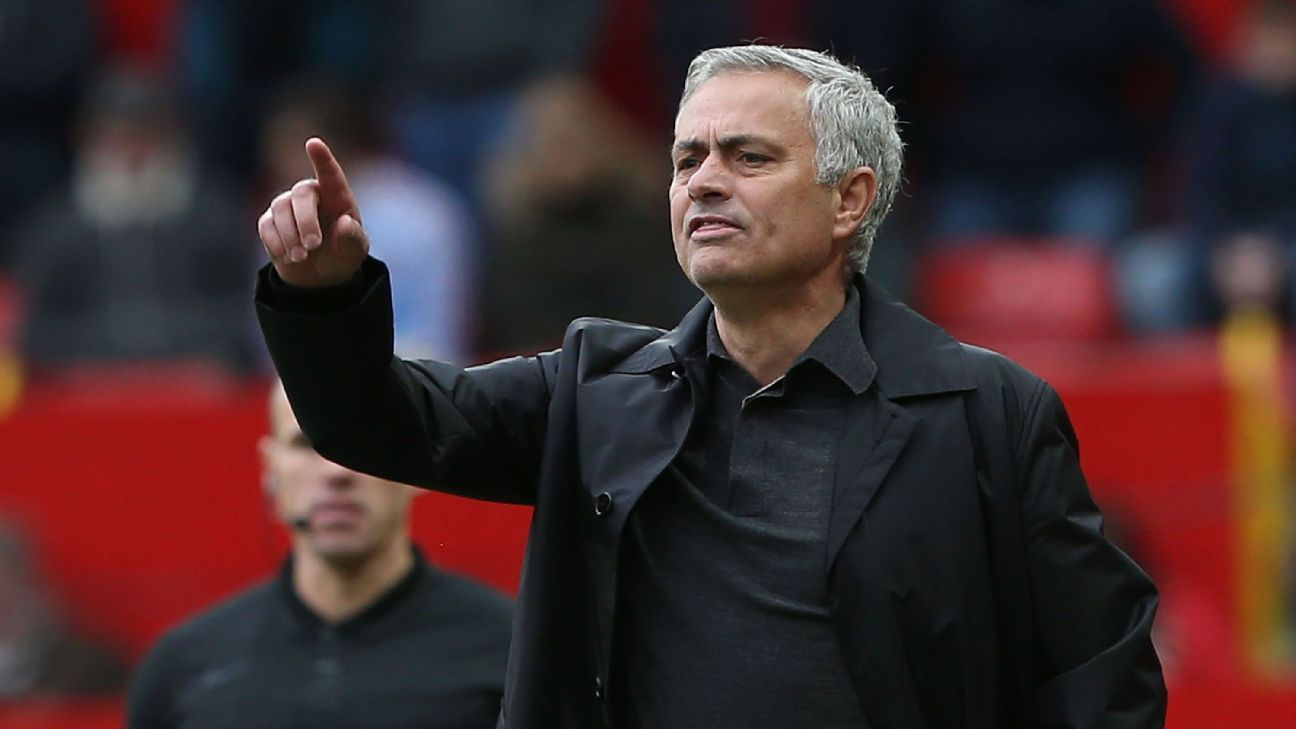 Jose Mourinho's side have scored just three times in three Premier League home games this season.