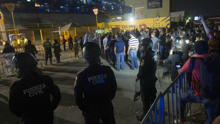 Much debate will follow the tragic events of Sunday night after the Clasico Regio. How can fans and authorities ensure it doesn't happen again?