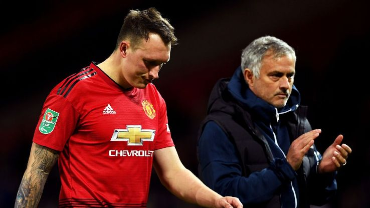 Crashing out of the Carabao Cup will do no favours to Jose Mourinho and Man United with the supporters.