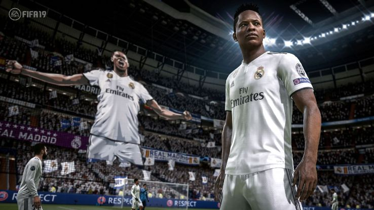 The Journey mode is back with Alex Hunter grappling with life at Real Madrid, though his sister and his best friend also have significant storylines to pursue as well.